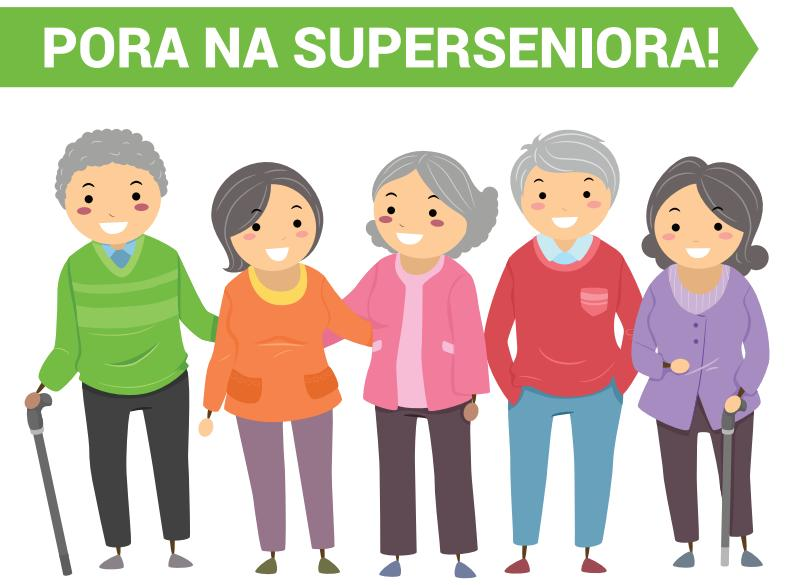 pora na superseniora
